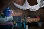 sleeping in africa – canchungo, guinea bissau