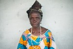 portraits – womens self aid groups, labe, guinea conakry